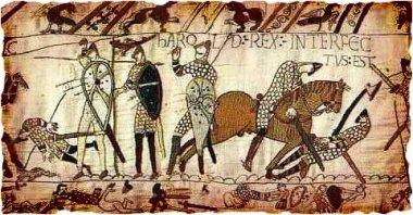Bataille de Hastings